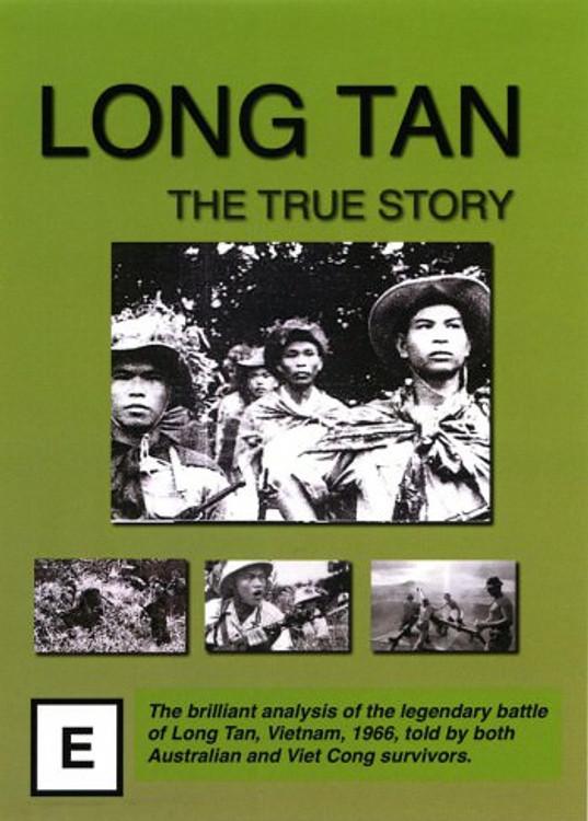 Long Tan: The True Story (3-Day Rental)