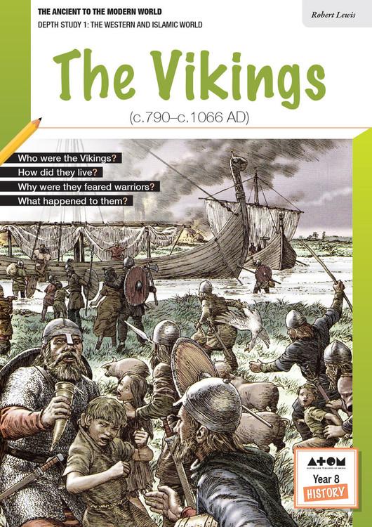 Vikings (c.790-c.1066), The