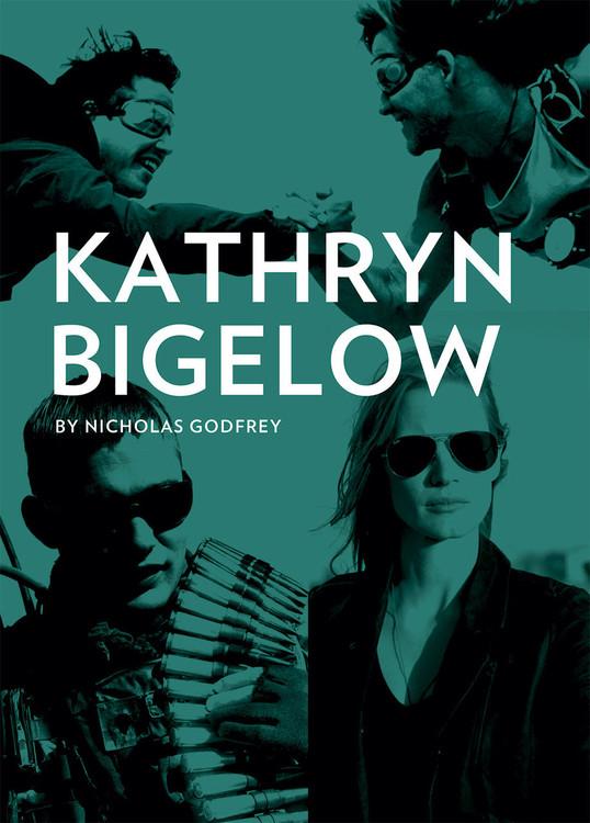 Filmmaker Profile: Kathryn Bigelow