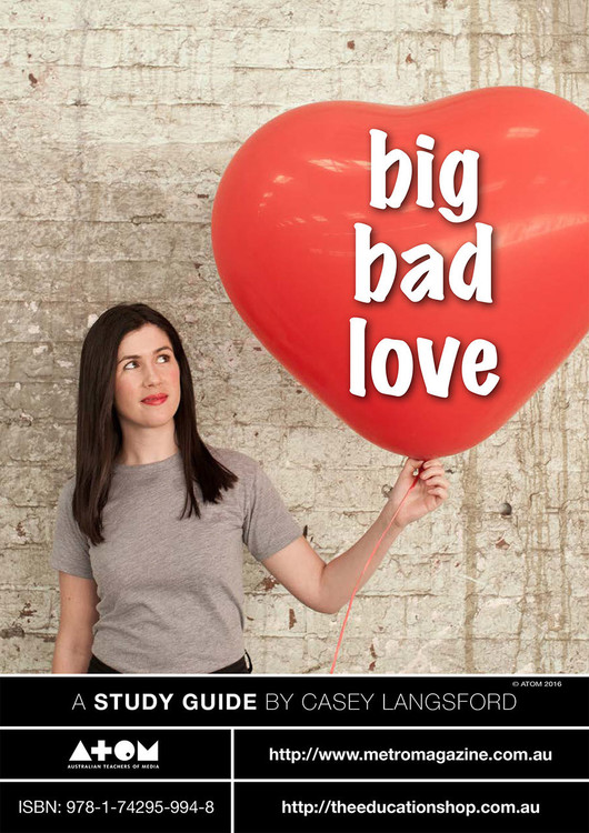 Big Bad Love (ATOM Study Guide)