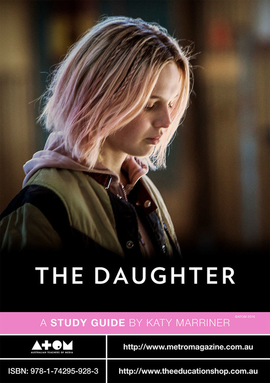 Daughter, The (ATOM Study Guide)