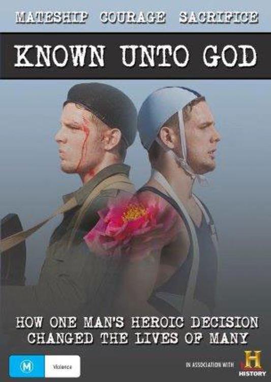 Known Unto God