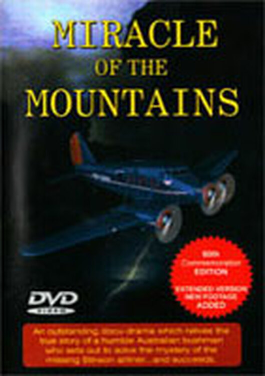 Miracle of the Mountains