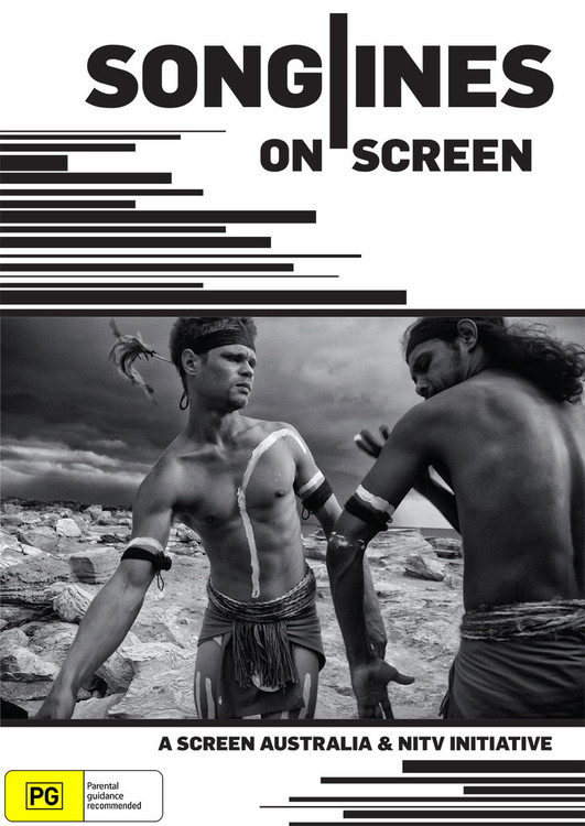 Songlines on Screen (1-Year Rental)