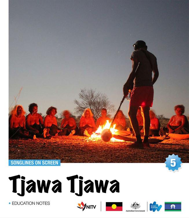 Songlines on Screen: Tjawa Tjawa (3-Day Rental)