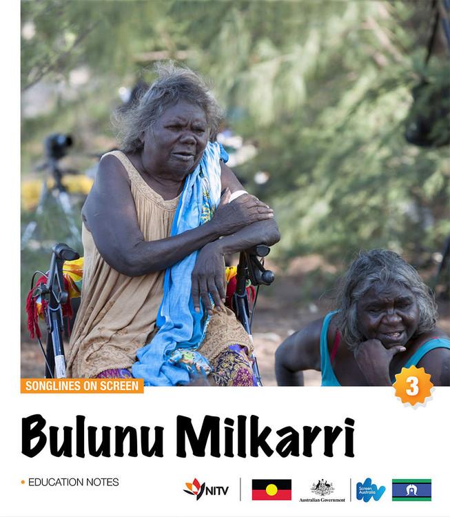 Songlines on Screen: Bulunu Milkarri (1-Year Rental)