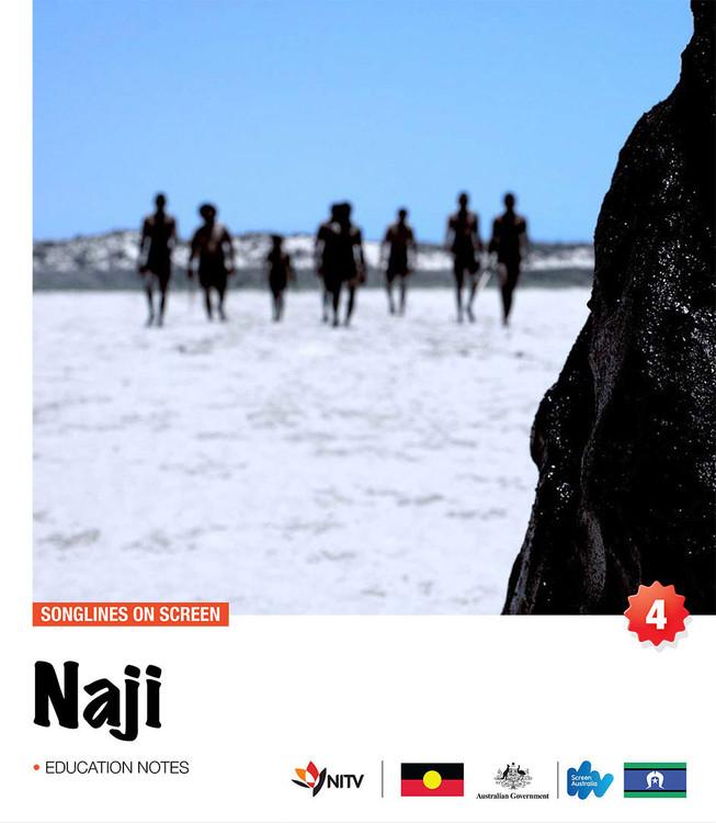 Songlines on Screen: Naji (1-Year Rental)