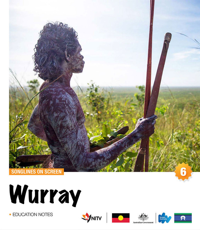 Songlines on Screen: Wurray (1-Year Rental)