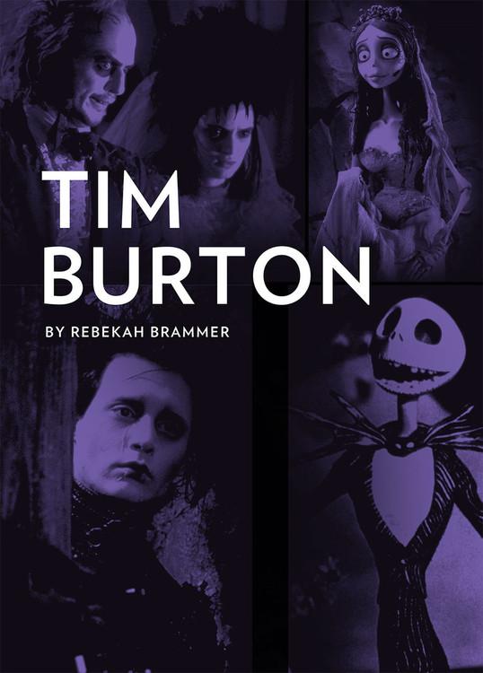Filmmaker Profile: Tim Burton