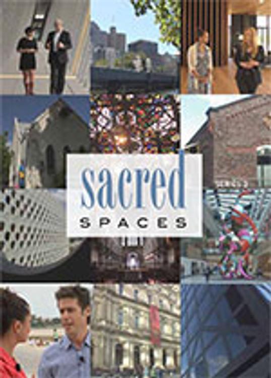 Sacred Spaces Series 3