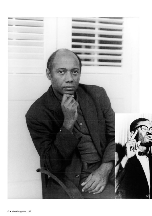 A Reflection on the Cinema of Raoul Peck