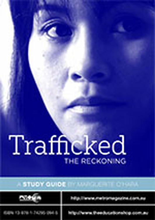 Trafficked - The Reckoning