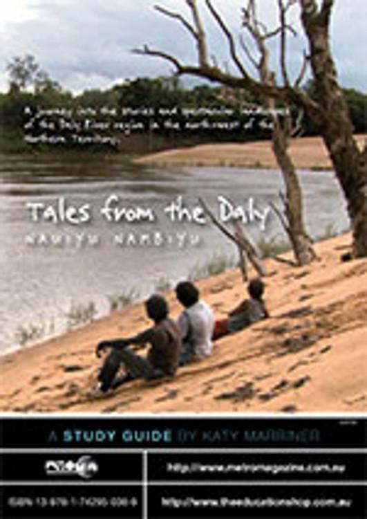 Tales from the Daly: Nauiyu Nambiyu