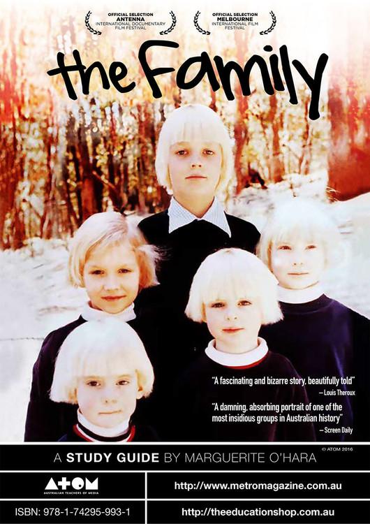 Family, The (2016) (ATOM Study Guide)
