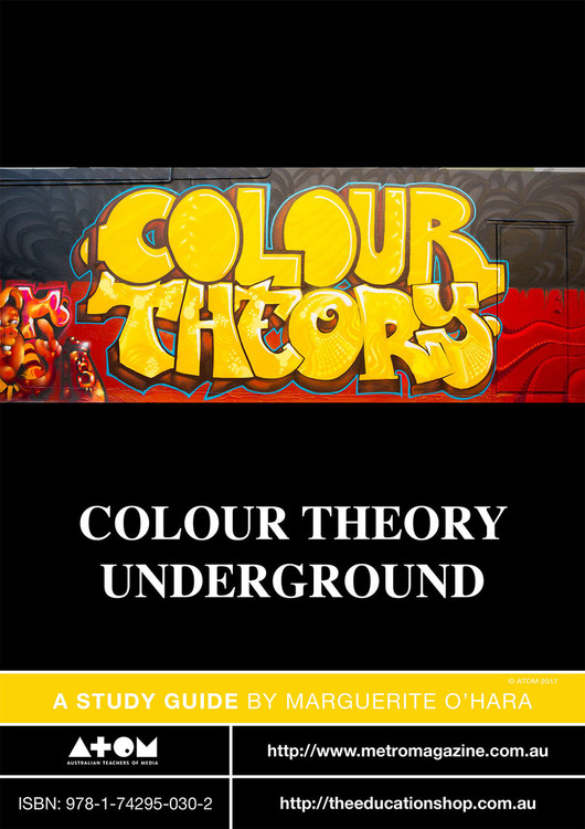 Colour Theory Underground (ATOM Study Guide)