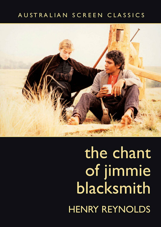 Chant of Jimmie Blacksmith, The (Australian Screen Classics)