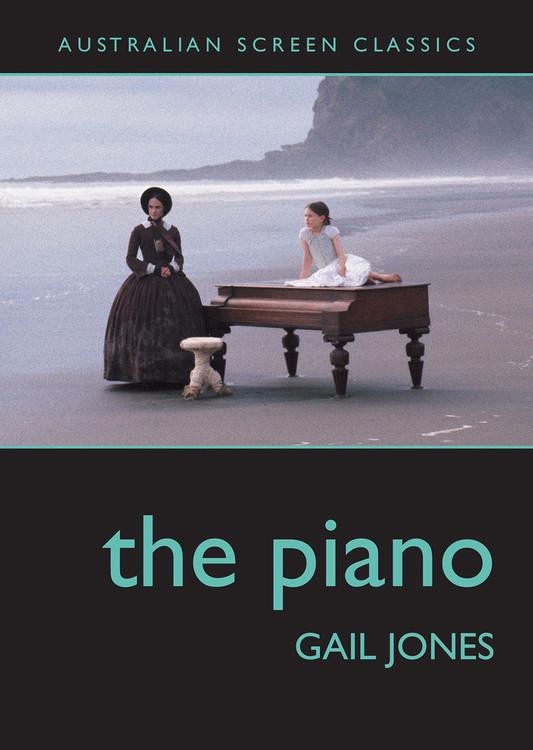 Piano, The (Australian Screen Classics)
