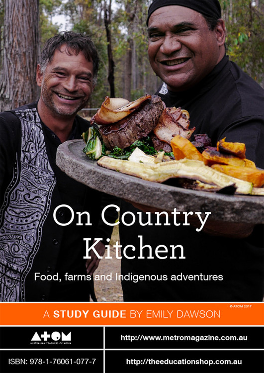 On Country Kitchen (ATOM Study Guide)