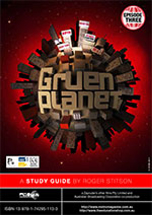 Gruen Planet Series 1 - Episode 03