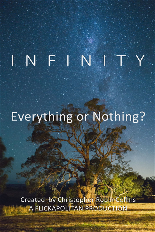 Infinity: Everything or Nothing- Episode 3 (7-Day Rental)