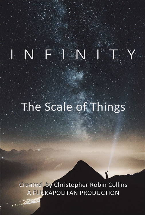 Infinity: The Scale of Things - Episode 1 (7-Day Rental)