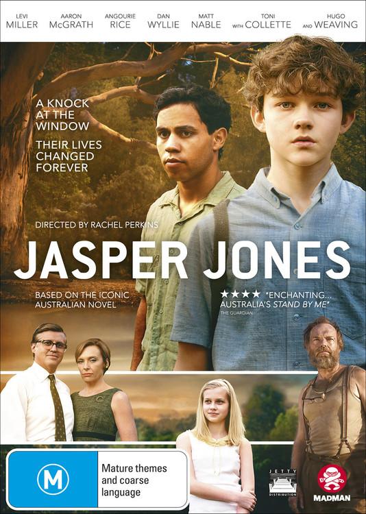 Jasper Jones (DVD)