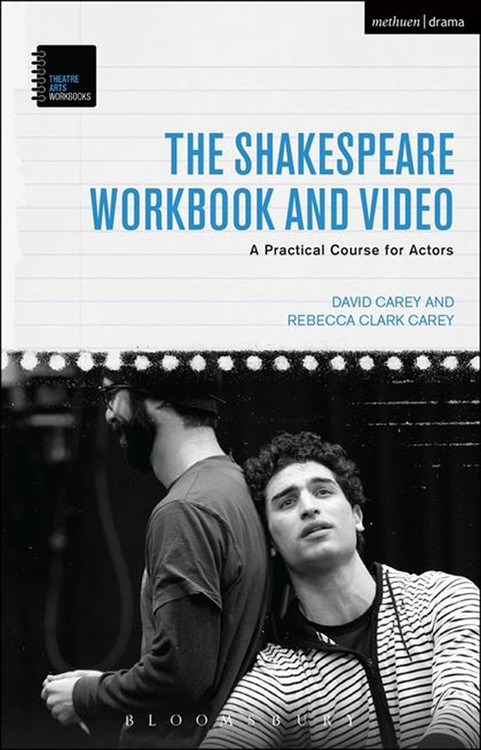 Shakespeare Workbook and Video: A Practical Course for Actors, The