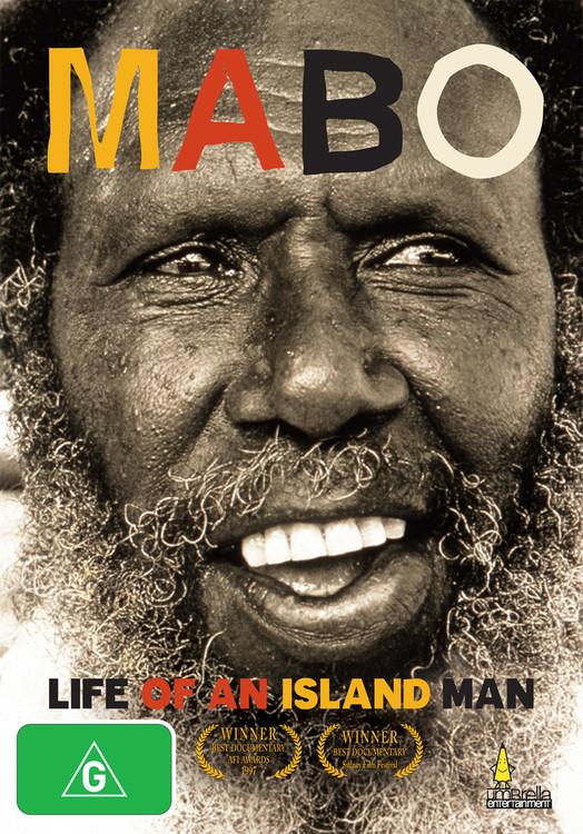 Mabo: Life of an Island Man