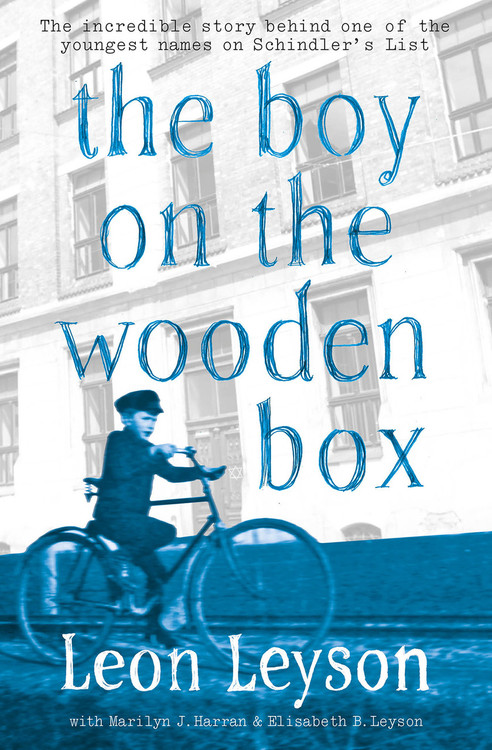 Boy on the Wooden Box, The