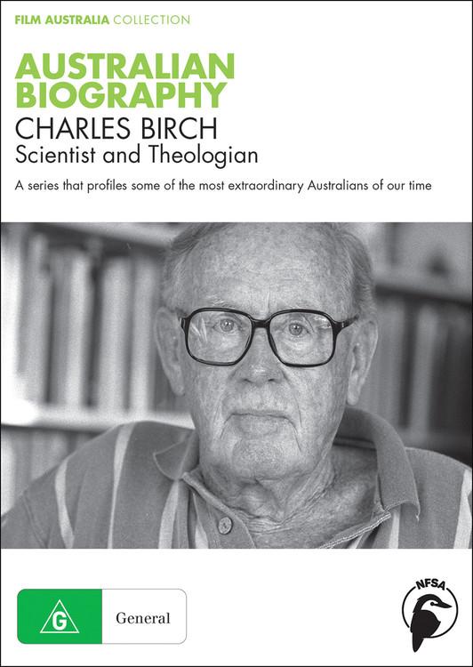 Australian Biography Series - Charles Birch (3-Day Rental)