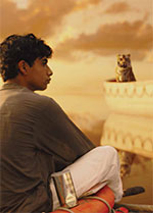 Spirit Adrift: <em>Life of Pi</em>: A Study Guide
