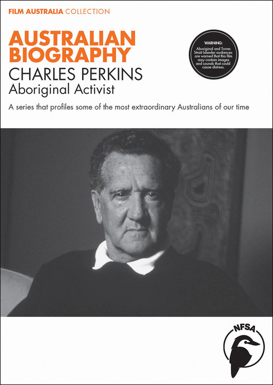 Australian Biography Series - Charles Perkins (1-Year Access)