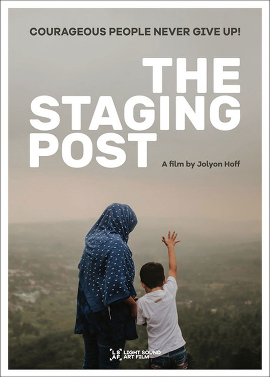 Staging Post, The (3-Day Rental)