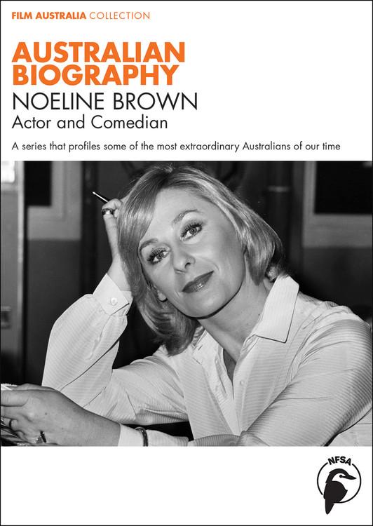 Australian Biography Series - Noeline Brown (3-Day Rental)