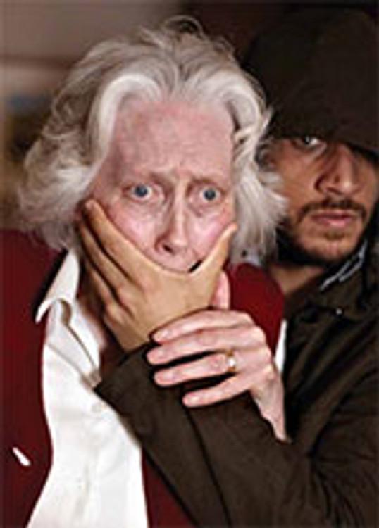 Terror and Intimacy: <em>Last Dance</em>