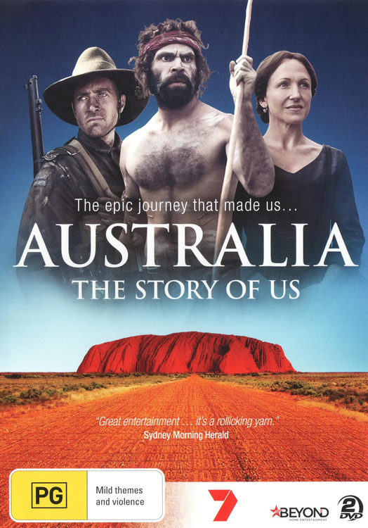 Australia: The Story of Us