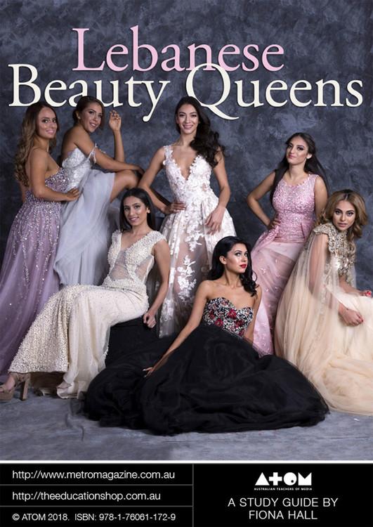 Lebanese Beauty Queens (ATOM Study Guide)