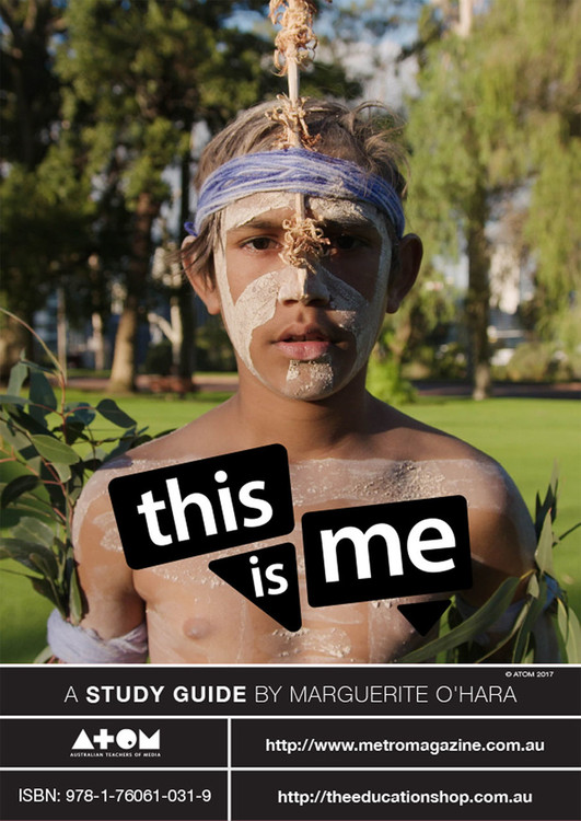 This Is Me (ATOM Study Guide)