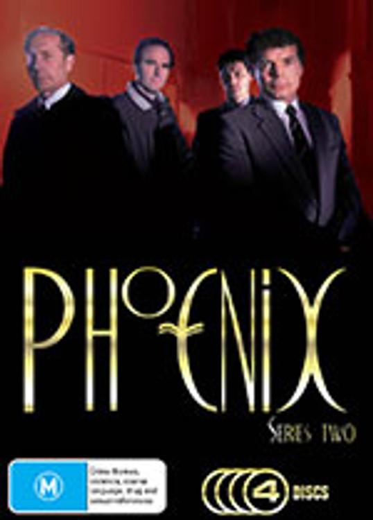 Phoenix - Series Two
