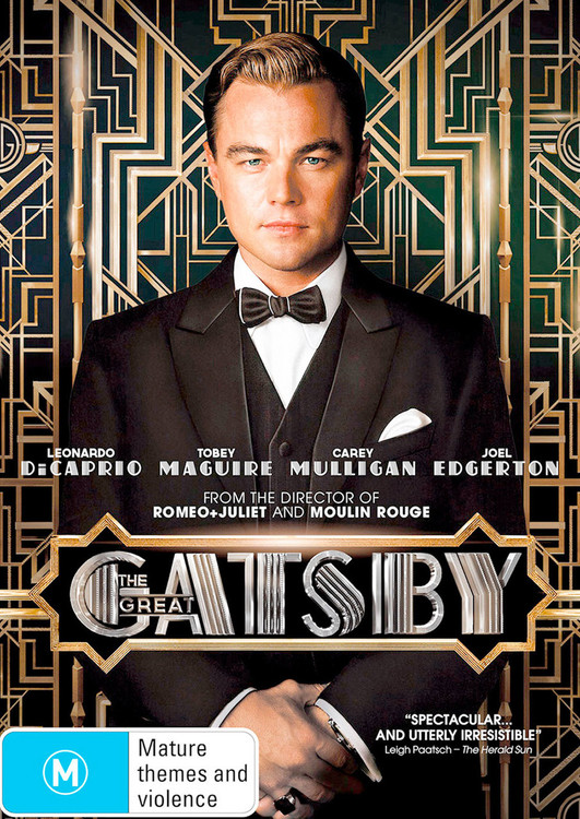Great Gatsby, The (2013)