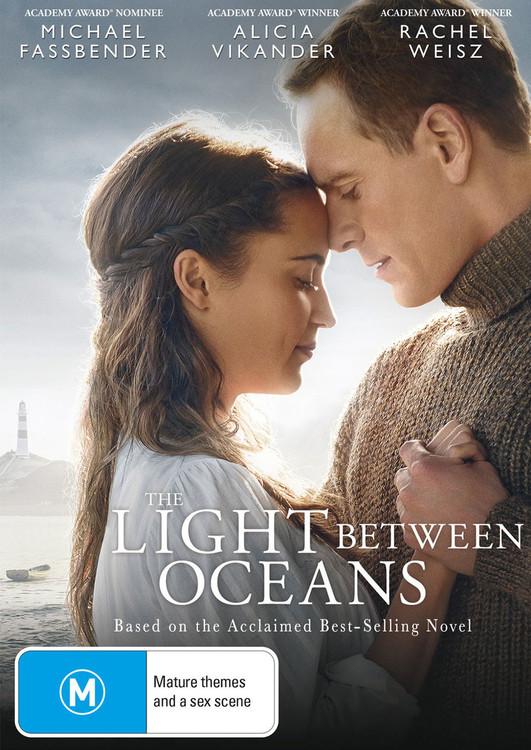 Light Between Oceans, The