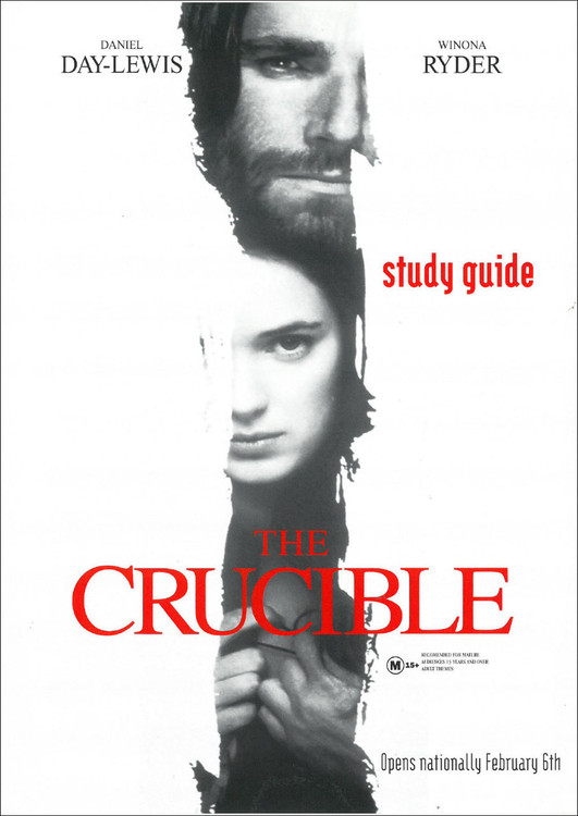 Crucible, The (ATOM Study Guide)
