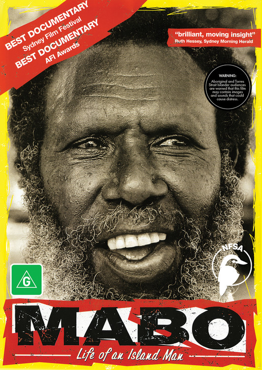 Mabo - Life of an Island Man (3-Day Rental)