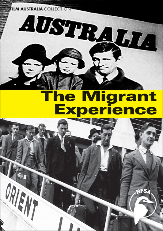 Migrant Experience, The - series (1-Year Access)