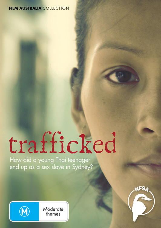 Trafficked (3-Day Rental)