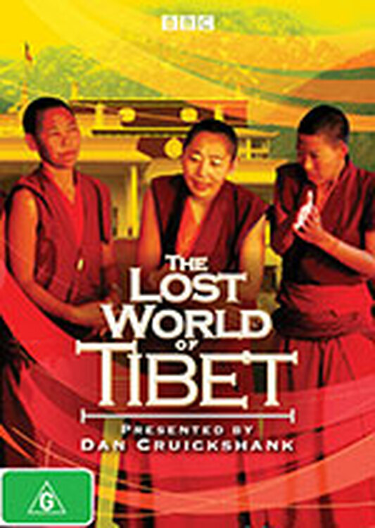 Lost World of Tibet, The