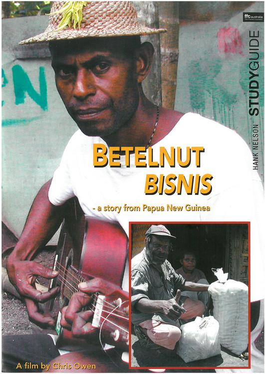 Betelnut Bisnis (ATOM Study Guide)