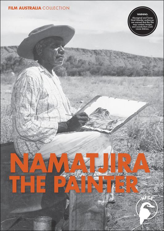 Namatjira the Painter (3-Day Rental)