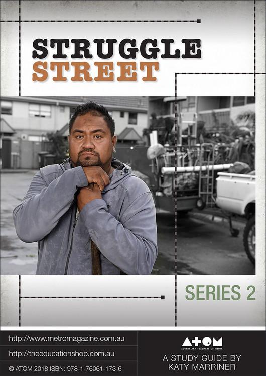 Struggle Street - Series 2 (ATOM Study Guide)