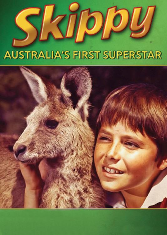 Skippy: Australia's First Superstar (DVD)